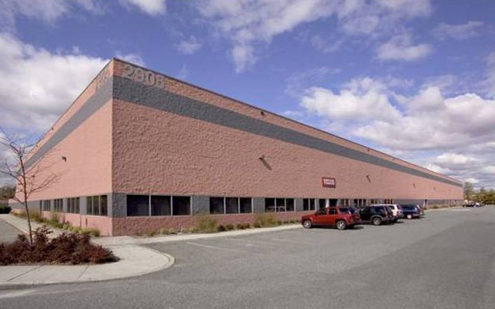 industrial real estate asset management NY