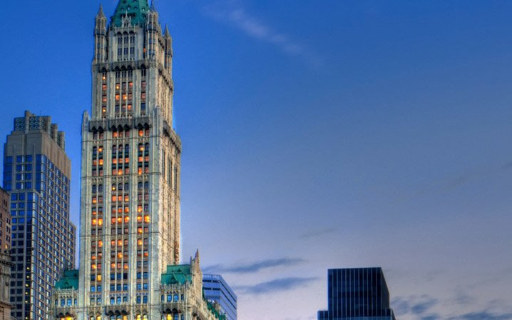 Woolworth Commercial Real Estate Repositioning and Asset Management