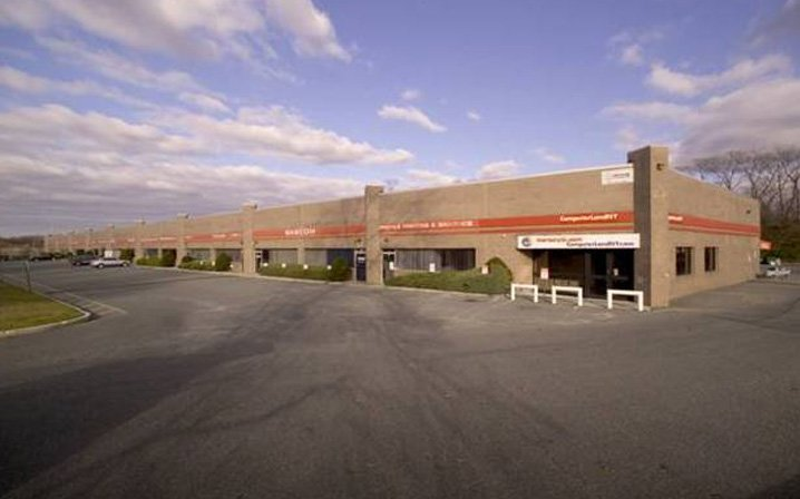 industrial real estate asset management NYC
